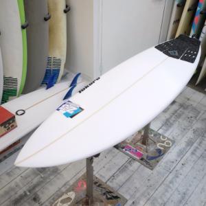TOKORO SURFBOARDS / プロジェクトモデル