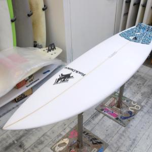 RockDance Surfboards