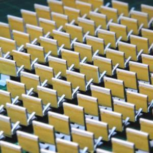 座席裏化粧板マスキング