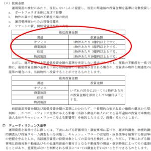 トーセイ(株)が不動産特定共同事業に参入! REITではなく『FTK』とした理由は?