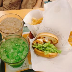 11月19日 トリミングPart1♬.*゚  ハンバーガー!!
