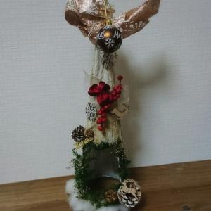12/13トリミング♪クリスマスツリー