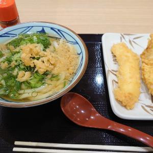 11/27 トリミングpart2♪丸亀製麺!