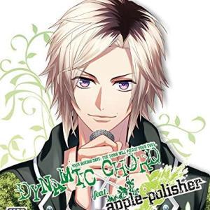 DYNAMIC CHORD feat.apple-polisher V edition 夕星・有紀・総評
