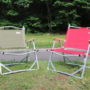 キャンプのイスは重要|コールマンのコンパクトフォールディングチェア購入