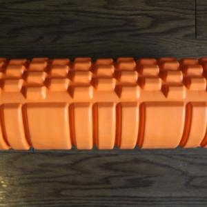 激安ストレッチポール購入|ランナー膝こと腸脛靭帯炎が劇的に改善