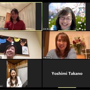 これからの音楽教室を考えるワイワイミーティング。神戸市須磨区音楽教室