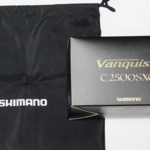 19ヴァンキッシュc2500SXG