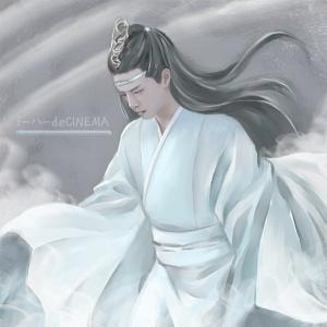 『ドラマ』陳情令(2019)その1½~閑話休題
