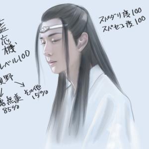 『ドラマ』陳情令(2019)その2
