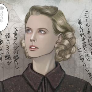 クールビューティー映画3本