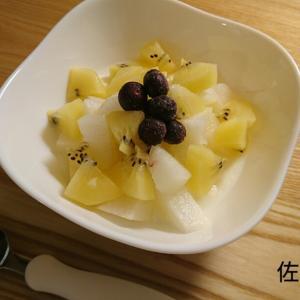 【ダイエット記録】月曜断食22日目☆良食日