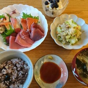 食事記録【4月15日】