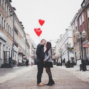 バレンタインデーを彼に愛されながら幸せに楽しく過ごし方