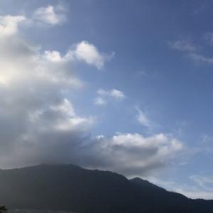 梅雨明け〜青空