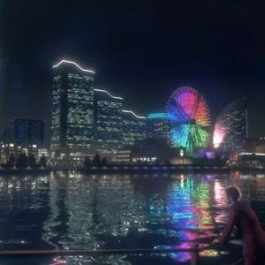 PS4『龍が如く7光と闇の行方』の舞台・伊勢佐木異人町の広さは神室町の約3倍もあることが判明!!