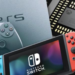 海外のゲーム開発会社「スイッチはPS5やXboxシリーズXが出ても上手くいく。任天堂は終わったとか言ってるやつがいるが笑うしかない」