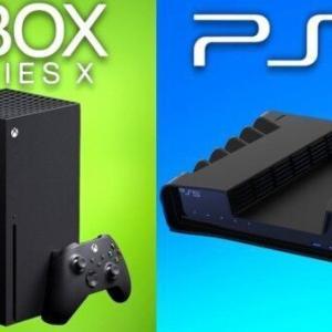 【悲報】『XboxシリーズX』SSDは『PS5』SSDの半分の速度しか出ないことが判明・・