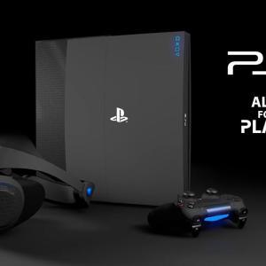 ソニー、PS5向けPSVR2のコントローラーを開発中、プレイヤーの指から接触を探知する指感知の技術が搭載!!