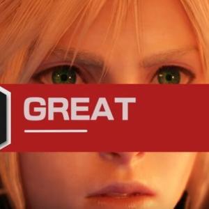 IGNJクラベ「FF7リメイクは人を選ぶゲーム。8点」