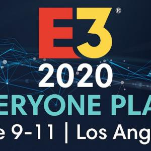 E3 2020のオンライン開催はキャンセル、任天堂やマイクロソフト、大手パブリッシャーは独自でデジタルイベントを開催