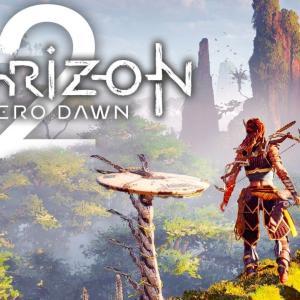 『ホライゾンゼロドーン』開発元のゲリラゲームズがPS5ソフト発表イベントで『ホライゾンゼロドーン2』をお披露目か「ファンのみんなはカレンダーに印をつけておくように」