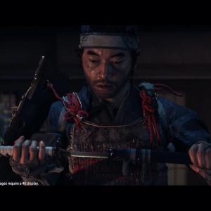 PS4『ゴースト オブ ツシマ』開発陣が語る、「日本刀」のために研ぎ澄まされた戦闘デザイン「刀をリスペクトせよ」こだわりが凄すぎる!!