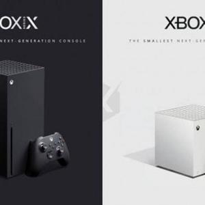 低性能・低価格版『Xbox Series S』が8月に発表へ GPU性能は4TFで低解像度プレイを想定