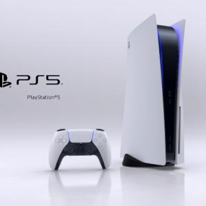 PS5の予約開始は7月13日説が浮上 発売日は2020年11月が濃厚に