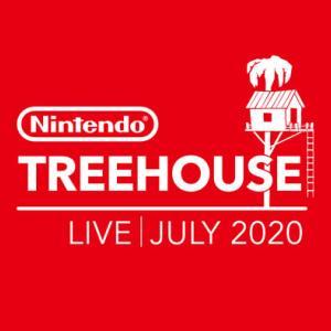 『ニンテンドーツリーハウス』が7月11日午前2時より放送決定!『ペーパーマリオオリガミキング』と『シャンティ』でおなじみWayForwardの新作がお披露目