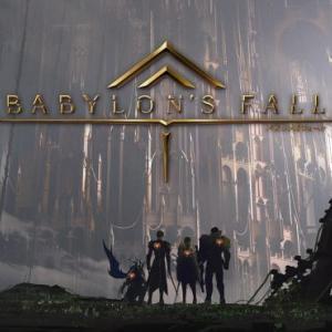 【悲報】スクエニ×プラチナゲームズ『バビロンズフォール』新情報が今夏から延期「昨今の情況もあり、もうしばらくお時間を頂きたい」
