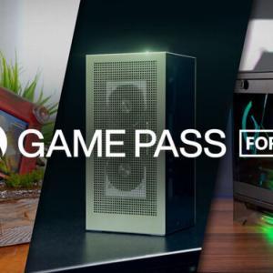 """【え?】""""Xbox Game Pass""""ブランドロゴから「Xbox」の文言が削除される・・一体なぜ?"""