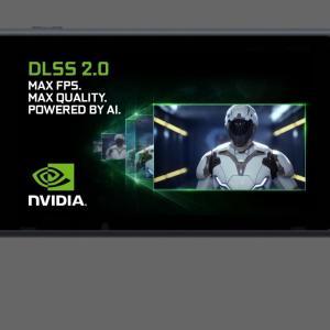 【噂】次世代『ニンテンドースイッチ』NVIDIAの求人広告でDLSS 2.0のサポートを示唆