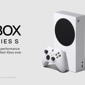 マイクロソフト、Xbox Series Sを発売前に緊急値下げ。2万9980円でPS5デジタル版に対抗か