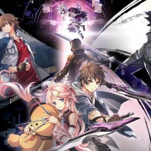 日本ファルコムの人気RPG『軌跡』シリーズ累計販売本数が500万本突破!!