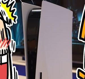 漫画家「PS5にド肝抜かれた!ゲームのロード1秒だし本体のファンも全然音しないしめちゃくちゃ進化してる」