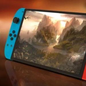 任天堂が来年発売すると噂の高性能モデル『ニンテンドースイッチ Pro』に新技術「ミニLEDディスプレイ」を搭載する模様