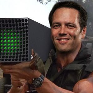 【え?】Xbox最高責任者フィルスペンサー「Xbox Series Xのファーストゲームは全部PCとマルチになる。我々はPCに力を入れている」