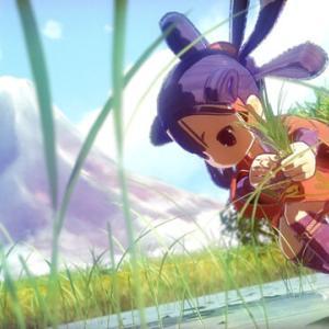 PS4/スイッチ/PC向け和風稲作ARPG『天穂のサクナヒメ』世界累計出荷50万本突破!