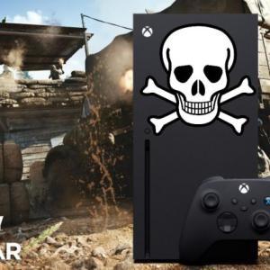 【悲報】『Call of Duty: Black Ops Cold War』をレイトレオンにしてXboxシリーズXで遊ぶと本体が壊れるヤバい不具合が発覚!
