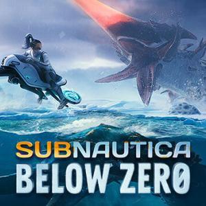 北極海が舞台の「サブノーティカ」続編 『Subnautica: Below Zero』レーティングを通過!PS5/PS4/ XSX|S/Xone /Switch/PCで発売へ!!