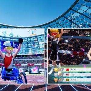 元『FF15』プロデューサー田畑端氏が手がける『ザ ペガサス ドリーム ツアー』6月24日リリース!!対応ハードはスマホでパラリンピック選手になるRPGでドラえもんも登場