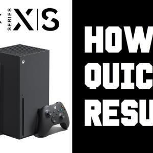 【悲報】Xboxのクイックレジュームのゲームを切り替えると、コントローラーが反応しなくなるという問題が発生