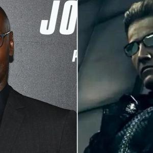 【ポリコレ】Netflixの実写映画『バイオハザード』、ウェスカー役を黒人俳優が演じることが判明