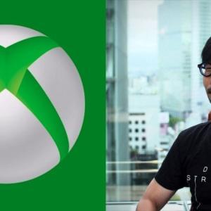 【噂】小島秀夫監督がMSとタッグを組んでXbox向けクラウドネイティブゲームを開発中か