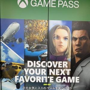 日本マイクロソフト、Xboxゲームパスの宣伝に本腰「次のお気に入りのゲームを見つけよう」