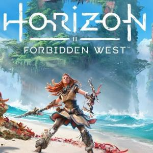 【噂】PS4/PS5『ホライゾン 禁じられた西部』2022年に延期される模様