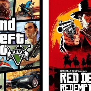 【凄すぎ】『GTA5』全世界累計1億5000万本突破!!『レッドデッドリデンプション2』は全世界累計3800万本に