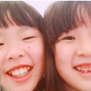 画面からの元気な笑顔(^^)
