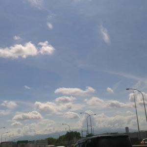 R030717 夏の空